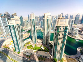 Property for Sale in Jumeirah Beach Residences