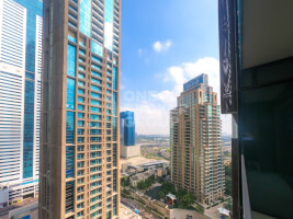 Penthouses for Sale in DEC Tower 2