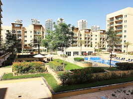 Apartments for Sale in Greens, Dubai