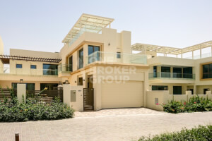 Villas for Sale in The Sustainable City, Dubai