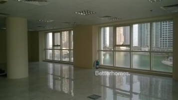 Commercial Office Space for Sale in Jumeirah Lake Towers, Buy Commercial Office Space in Jumeirah Lake Towers