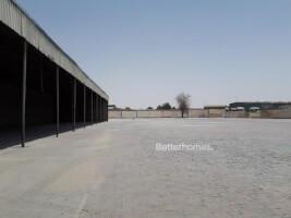 Lands for Rent in Dubai, UAE