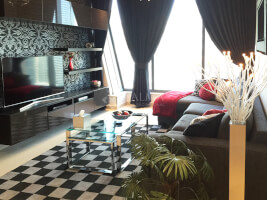 Apartments for Rent in Silverene Tower B