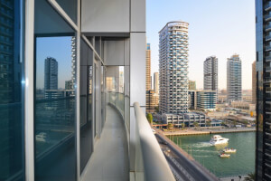 Apartments for Rent in Marina Wharf 2