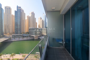 Apartments for Sale in Silverene Tower B