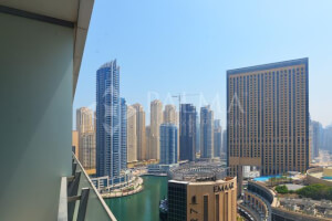 Residential Apartment for Sale in Silverene Tower B, Buy Residential Apartment in Silverene Tower B