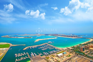 Duplexes for Sale in Escan Marina Tower