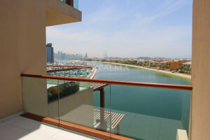 Apartments for Sale in Palm Views East