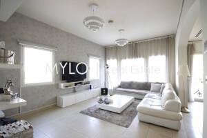 Villas for Rent in Jumeirah Village Triangle, Dubai