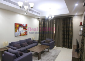 Apartments for Rent in Barsha Heights, Dubai