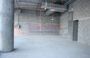 Retails for Rent in Continental Tower