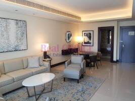 Hotel Apartments for Rent in Downtown Dubai, Dubai