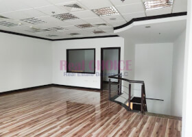 Office Spaces for Rent in Jumeirah Beach Residences, Dubai