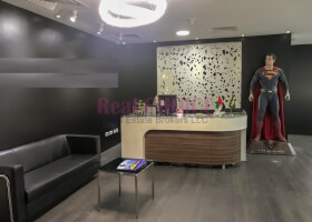 Office Spaces for Rent in Barsha Heights, Dubai