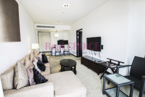 Hotel Apartments for Rent in The Address Dubai Marina