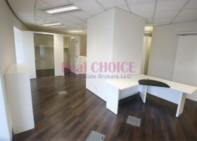 Office Spaces for Rent in Sheikh Zayed Road, Dubai