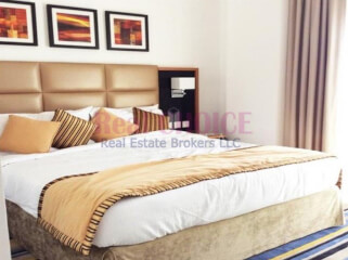 Hotel Apartments for Sale in Business Bay, Dubai