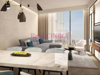 Property for Sale in The Address Residences Dubai Opera