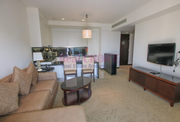 Hotel Apartments for Sale in The Address Dubai Marina