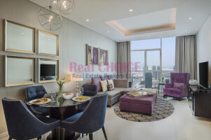 Property for Sale in DAMAC Maison The Distinction