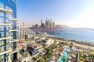 Hotel Apartments for Sale in The Palm Jumeirah, Dubai
