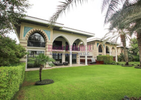 Property for Sale in Furnished 3Br Plus Maid Full Marina View