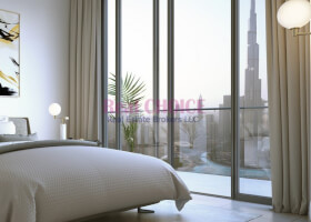 Apartments for Sale in Burj Royale