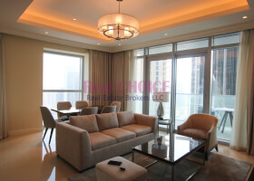 Villas for Sale in Boulevard Central Towers