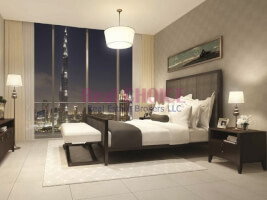 Apartments for Sale in BLVD Crescent 2