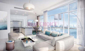 Residential Apartment for Sale in The Cove, Buy Residential Apartment in The Cove