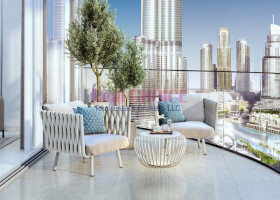 Penthouses for Sale in Act Two