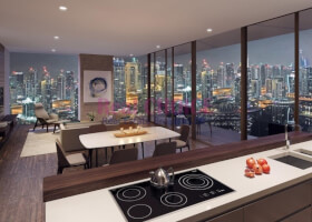 Apartments for Sale in Jumeirah Living Marina Gate