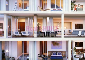 Hotel Apartments for Sale in Al Barsha, Dubai