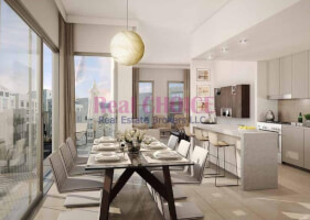 Property for Sale in Rawda Apartments