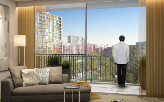 Apartments for Sale in Lakeside Tower C