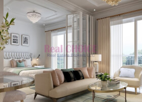 Apartments for Sale in Vincitore Benessere