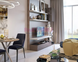 Residential Apartment for Sale in Akoya Oxygen, Buy Residential Apartment in Akoya Oxygen