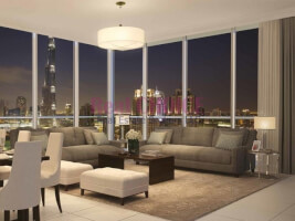 Full Floors for Sale in The Residences 5