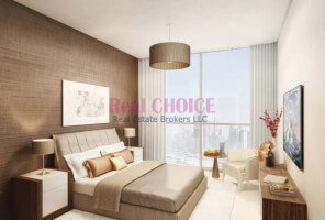 Property for Sale in Bellevue Tower 1
