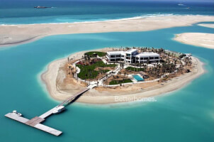 Lands for Sale in The World Islands, Dubai