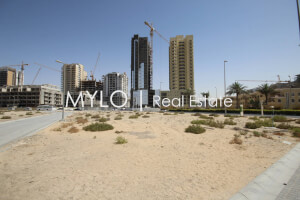 Plots for Sale in Jumeirah Village Circle, Dubai