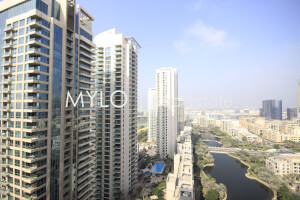 Apartments for Sale in The Fairways North