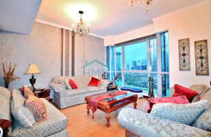 Apartments for Sale in The Residences 4