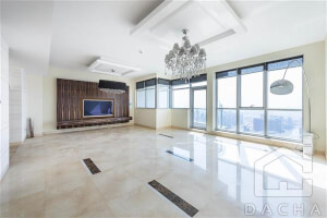 Penthouses for Sale in The Torch