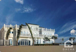 Villas for Sale in Signature Villas Frond G