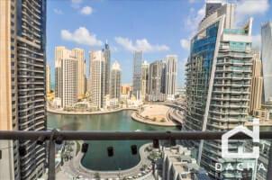 Property for Sale in Marina Diamond 4