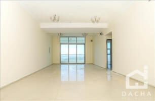 Apartments for Sale in DEC Towers