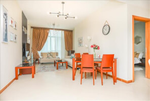 Duplexes for Sale in Al Mesk Tower