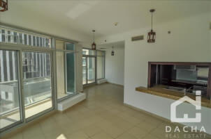 Property for Sale in Burj Views C