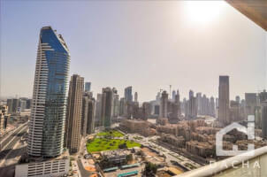 Property for Sale in Burj Views A